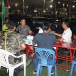 ตำรวจภูธรจังหวัดสงขลาเร่งวางแผนกวาดล้างโต๊ะบอลและกลุ่มอิทธิพลในเขตอำเภอหาดใหญ่