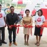 TRUE เปิดร้าน 3G Center  ร้านแรกในสงขลา ยกระดับการบริการสู่ชุมชน