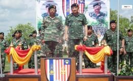 การฝึกผสมทางบกไทย-มาเลเซีย (LAND EX THAMAL 20/2014)