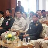 กองพันทหารราบที่ 3 กรมทหารราบที่ 5 กระทำพิธีวันคล้ายวันสถาปนา ครบรอบปี 34 ประจำปี 2557 พร้อมมอบทุนการศึกษาให้กับบุตรกำลังพลจำนวน 87 ทุน