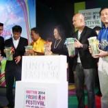 ททท.จัดโครงการ Hatyai Fashion Festival 2014 ครั้งที่ 3