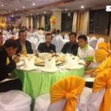ไปรษณีย์ไทยคืนความสุขร่วมกัน สื่อมวลชนและผู้มีอุปการคุณ