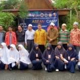 สช.ยะลาเปิดโครงการเตรียมความพร้อมสู่ประชาคมอาเซียน (ASEAN CAMP) ประจำปีงบประมาณ พ.ศ.2558