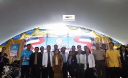 กศน.ภาคใต้จัดประกวดค่านิยมหลัก 12 ประการของคนไทย ระดับภาคใต้