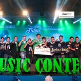 โค้ก-หาดทิพย์ ปลุกพลังทางดนตรีของหนุ่มสาววัยกล้าฝันสู่ปีที่ 11 Sprite Music Contest 2015