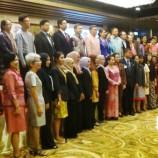 """สำนักประชาสัมพันธ์เขต 6 จัดสัมมนาเครือข่ายสื่อมวลชนต่างประเทศ """"Trust me, We're Thai"""" โครงการประชาสัมพันธ์เสริมสร้างภาพลักษณ์ประเทศไทย ประจำปี 2559"""
