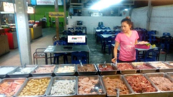 ร้าน อาป๋ากุ้งย่างเกาหลี-สุกี้ (A PA KUNG YANG KOREAN BARBEQUE-SUKI) สาขา  30 - Wongnai