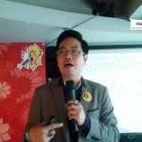 """เภสัชกรธนพนธ์ ชัยอิทธิอนันต์ ร่วมกับบริษัท ไบร้ทคอมพิวเตอร์ จำกัด เปิดธุรกิจตลาดไวคอมเมิร์ส ห้างสรรพสินค้าออนไลน์แห่งแรกของประเทศไทย """"ธุรกิจในยุค 4G 2016 และการสร้างรายได้ผ่าน Social Business"""""""
