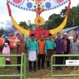 สำนักงานการศึกษาเอกชนเมืองยะลาร่วมกับอำเภอเมืองยะลาและ อบต.ตาเซะ จัดกีฬาตาดีกาสัมพันธ์ ครั้งที่ 6