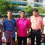โรงเรียนวิเชียรชมจัดงานวันภาษาไทยแห่งชาติ ประจำปี 2559