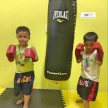 Yellow gym เปิดสอน มวยไทยขั้นพื้นฐาน  จังหวัดเพชรบุรี