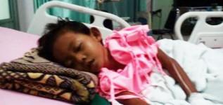 ท่านใดอยากทำบุญช่วยเหลือเด็ก ตอนนี้ต้องการเลือดด่วน ที่โรงบาลหาดใหญ่ เชิญบริจาคได้เลยครับ…รับได้ทุกกรุ้ปเลือดครับ