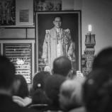 สช.ยะลาร่วมเป็นเจ้าภาพประกอบพิธีบำเพ็ญกุศลสวดพระอภิธรรมพระบรมศพ พระบาทสมเด็จพระปรมินทรมหาภูมิพลอดุลยเดช