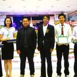มรภ.สงขลา ชนะเลิศตอบปัญหาวิชาการ ด้านประมง เวทีระดับชาติ ควบรองชนะเลิศ ประกวดนวัตกรรมเทคโนโลยีเกษตร-อาหาร