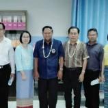 เขตการศึกษา 7 พิษณุโลกประชุมคณะกรรมการศึกษา ครั้งที่ 1 / 2560
