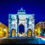 ทริปเทศกาลเบียร์ที่ยิ่งใหญ่ที่สุดในโลก มิวนิกเยอรมนี (4 วัน3คืน)