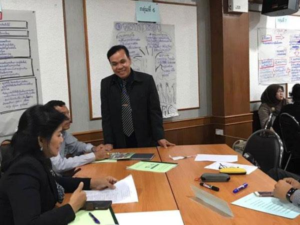 """สพป.สตูล ขับเคลื่อน PLC """"สร้างชุมชนการเรียนรู้ทางวิชาชีพ"""" ในสถานศึกษา"""