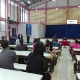 โรงเรียนเทศบาล 1  (ถนนนครนอก)  จัดกิจกรรม  Open class on Friday