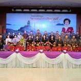 """พิธีปิด """"โครงการฝึกอบรมเยาวชนพิทักษ์ไทย รุ่นที่ 9″"""