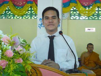 สถาบันทักษิณคดีศึกษา จ.สงขลาจัดงานสืบสานประเพณีท้องถิ่นไทยภาคใต้ ทำบุญเดือนสิบ แลโนรา รักษาประเพณี