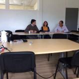 ม.ฝรั่งเศส เชิญอาจารย์ มรภ.สงขลา บรรยายพอลิเมอร์ เล็งผนึกความร่วมมือสัมมนาความก้าวหน้างานวิจัย