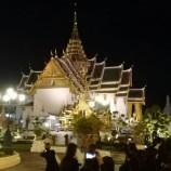 ไม่มีที่ใดเหมือนประเทศไทย ด้วยพระบารมีของพระองค์ รัชกาลที่ ๙