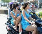 ภาพชุด — ฉากน่าทึ่งบนท้องถนนเวียดนาม.. จงเชื่อในสิ่งที่ตาเห็น