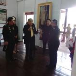 เยี่ยมพิพิธภัณฑ์ค่ายเสนาณรงค์ ในวันวีรไทย