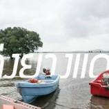 มหัศจรรย์ทะเลน้ำจืด ทุ่งยางแดง ปีหนึ่งมีครั้งเดียวเท่านั้น!!
