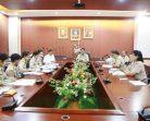 เทศบาลเมืองเขารูปช้างจัดโครงการปฐมนิเทศบุคลากรที่ได้รับการบรรจุใหม่ ประจำปีงบประมาณ2561