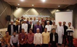 ประชุมปฏิบัติการจัดคู่มือการวัดและประเมินผลหลักสูตรอิสลามศึกษา ตามโครงการพัฒนาสื่อและเทคโนโลยีเพื่อส่งเสริมการจัดการศึกษาที่สอดคล้องกับวิถีชีวิตอัตลักษณ์และวัฒนธรรมของพื้นที่จังหวัดชายแดนภาคใต้