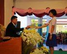 นายกเทศมนตรีนครสงขลามอบวุฒิบัตรนักเรียนโรงเรียนเทศบาล 2 (อ่อนอุทิศ)ที่สำเร็จการศึกษา สร้างความภาคภูมิใจ เตรียมความพร้อมก้าวสู่การศึกษาในระดับที่สูงขึ้น