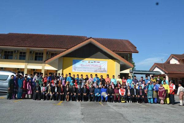 สพป.ยะลา เขต 3 กระชับความสัมพันธ์ต่างแดน ขยายเครือข่าย MOU เพื่อยกระดับสู่ไทยแลนด์ 4.0 อย่างยั่งยืน