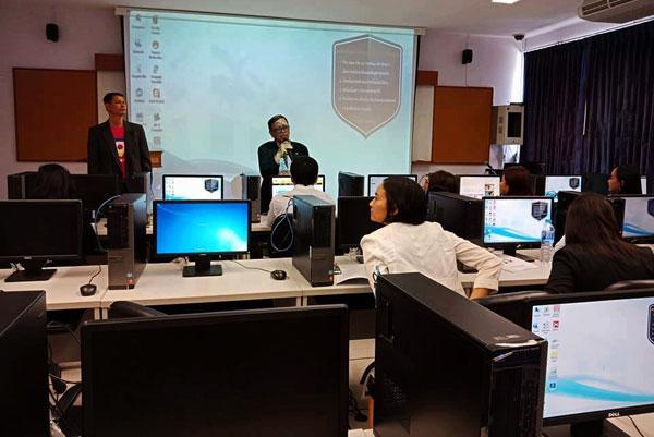 มรภ.สงขลา ดึงบุคลากรอบรม Google For Education ประยุกต์ใช้ไอทีพัฒนาการเรียนการสอน-ปฏิบัติงานจริง