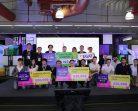 กฟผ. – สนช. ประกาศแชมป์สุดยอดไอเดีย Hackathon แก้โจทย์พลังงานเพื่อชุมชน เตรียมพัฒนาสู่เชิงพาณิชย์