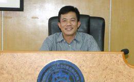 เทศบาลเมืองคลองแหประชุมผู้ประกอบการตลาดน้ำคลองแห ครั้งที่ 9/2561