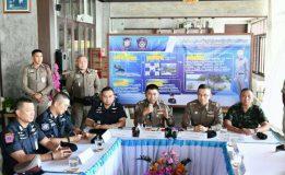 บิ๊กโจ๊ก และชุดตำรวจท่องเที่ยว ลงพื้นที่ ตรวจสอบ ข้อเท็จจริง ของ น.ส อิซาเบล วิคตอเรีย แบคเตอร์ ที่เกาะเต่า