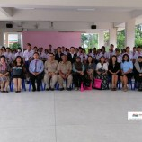 โรงเรียนเทศบาล 5 (วัดหัวป้อมนอก) ต้อนรับคณะกรรมการประสานงานการศึกษาท้องถิ่น กลุ่มการศึกษากลุ่ม 8 (5 ชายแดนใต้)