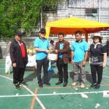 โรงเรียนสงขลาวิทยามูลนิธิจัดการแข่งขันกีฬาสีประจำปี 2561