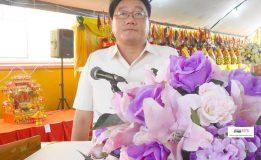 เทศบาลนครสงขลาเปิดงานเทศกาลกินเจ ครั้งที่ 9 ประจำปี 2561