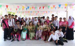 เปิดบ้านแลกเปลี่ยนวัฒนธรรมไทย-นิวซีแลนด์ มรภ.สงขลา ชวนสัมผัสควันหลงลอยกระทง Go อินเตอร์