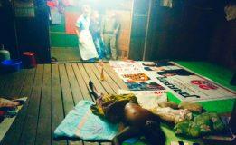 พบศพเสียชีวิตอยู่ในบ้านเช่า