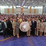 ILO ยกย่องไทยที่ 1 แก้ไขปัญหาแรงงาน