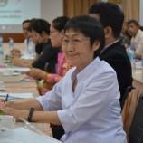 ครุฯ มรภ.สงขลา หารือยกระดับการศึกษาขั้นพื้นฐาน นร. ประถม แก้ปัญหาอ่าน เขียน คิดวิเคราะห์-เพิ่มผลสัมฤทธิ์กลุ่มวิชาภาษาไทย