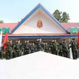 #S.M.A.R.T Soldiers Strong Army รวมพลังเป็นหนึ่ง นำพากองทัพเข้มแข็ง