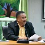 เทศบาลเมืองคอหงส์ประชุมคณะกรรมการดำเนินงานฐานทรัพยากรท้องถิ่นเทศบาลเมืองคอหงส์