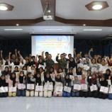 พิธีปิดกิจกรรมทัศนศึกษานอกสถานที่ตามโครงการรวมใจไทยเป็นหนึ่ง รุ่นที่ 3 ประจำปี 2562
