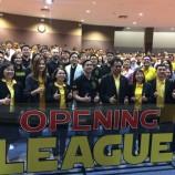 กระทรวงวิทย์ฯ บุกสงขลา เปิดเวทีแข่งขัน 'STARTUP Thailand League 2019'