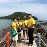 อัญมณีท้องทะเลอ่าวไทย ภาคตะวันออก จังหวัดจันทบุรี – จังหวัดระยอง