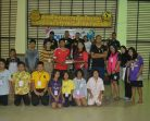 เทศบาลเมืองคอหงส์จัดกิจกรรมเข้าค่าย Young Power Camp ปีที่ 9